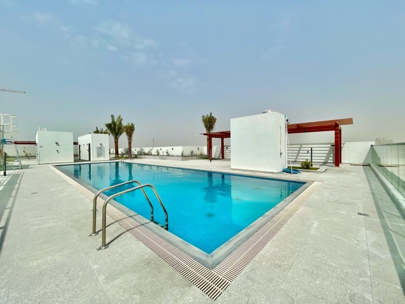Studio Apartment For Rent in  Olive Residence,  Jumeirah Village Circle | 6