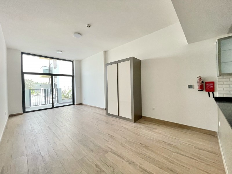 Studio Apartment For Rent in  Olive Residence,  Jumeirah Village Circle | 0