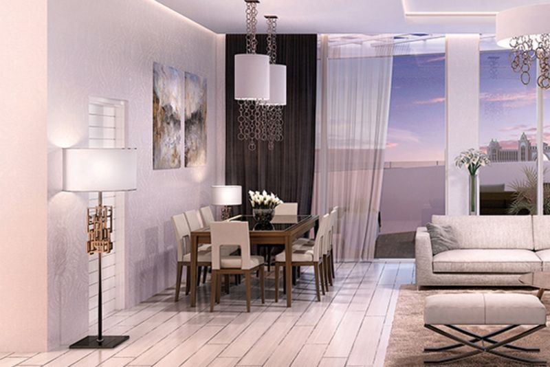 1 Bedroom Apartment For Sale in  Mina By Azizi,  Palm Jumeirah | 9