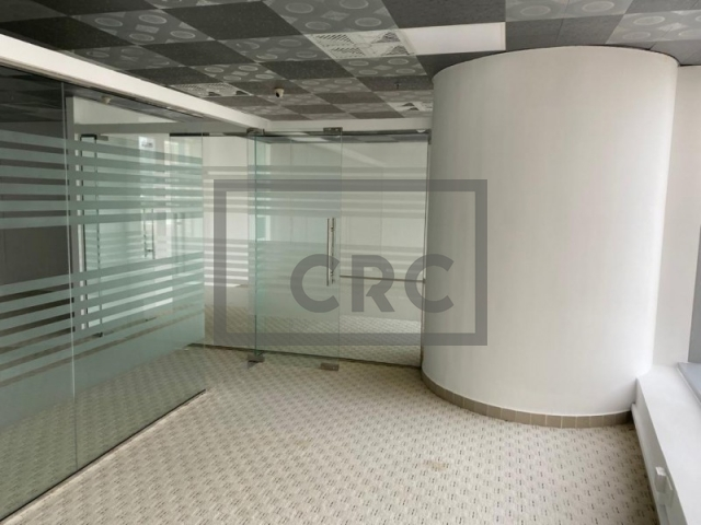 office for sale in jumeirah lake towers, platinum tower | 1