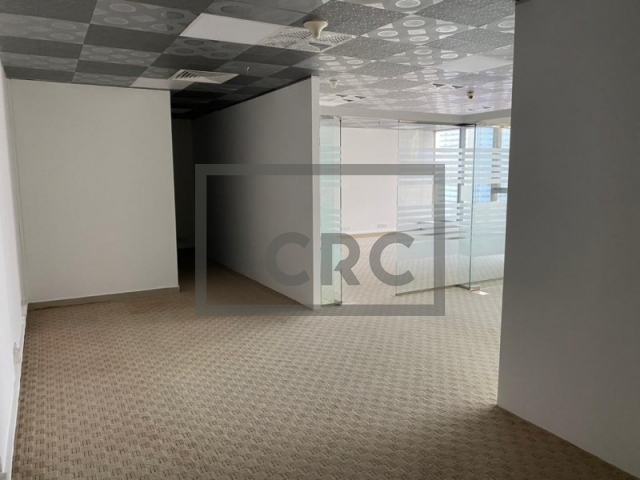 office for sale in jumeirah lake towers, platinum tower | 7