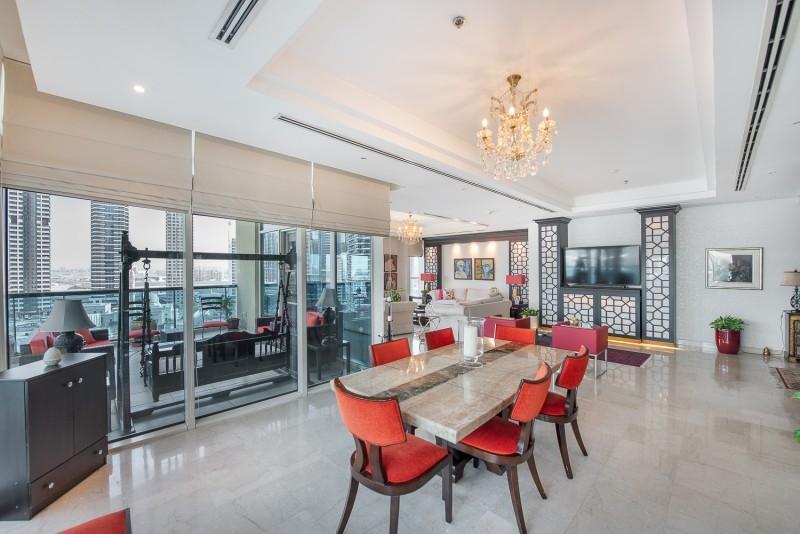 3 Bedroom Apartment For Sale in  La Residencia Del Mar,  Dubai Marina | 10