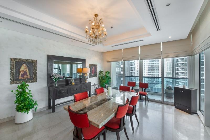 3 Bedroom Apartment For Sale in  La Residencia Del Mar,  Dubai Marina | 1