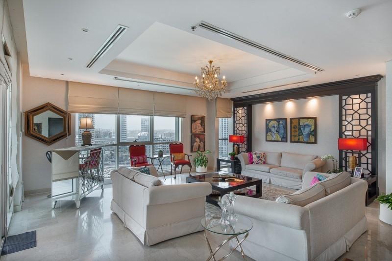 3 Bedroom Apartment For Sale in  La Residencia Del Mar,  Dubai Marina | 0