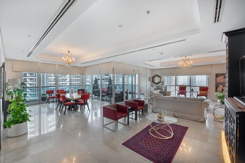 3 Bedroom Apartment For Sale in  La Residencia Del Mar,  Dubai Marina | 9