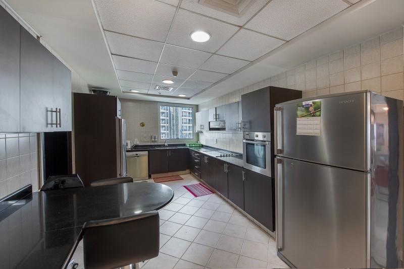 3 Bedroom Apartment For Sale in  La Residencia Del Mar,  Dubai Marina | 3