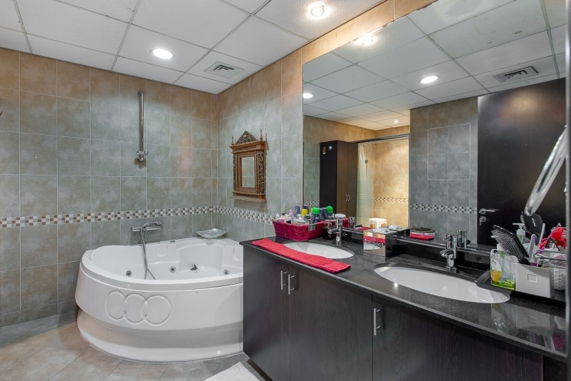 3 Bedroom Apartment For Sale in  La Residencia Del Mar,  Dubai Marina | 6