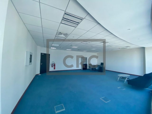 office for sale in business bay, international business tower   7