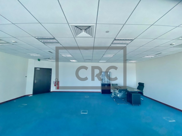 office for sale in business bay, international business tower   8
