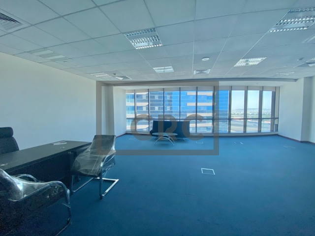 office for sale in business bay, international business tower   12
