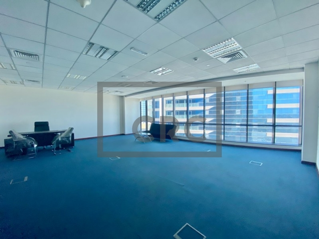 office for sale in business bay, international business tower   5