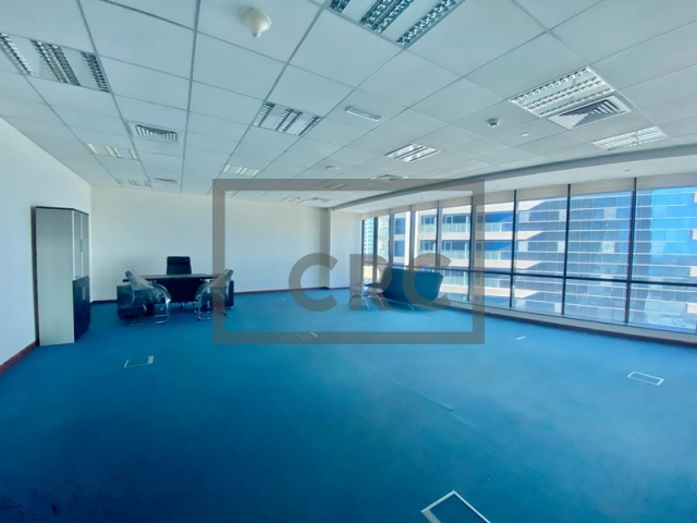 office for sale in business bay, international business tower   4