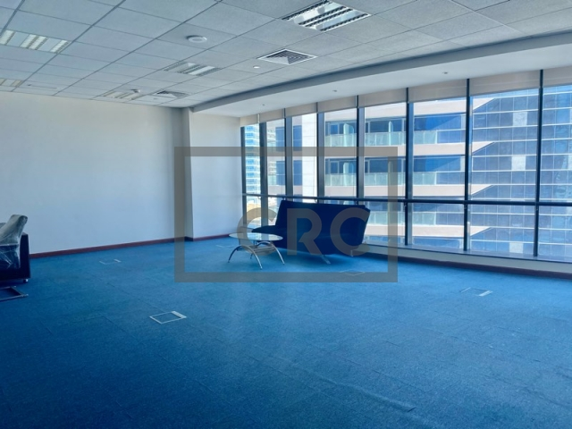 office for sale in business bay, international business tower   1