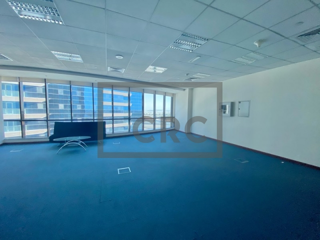 office for sale in business bay, international business tower   11