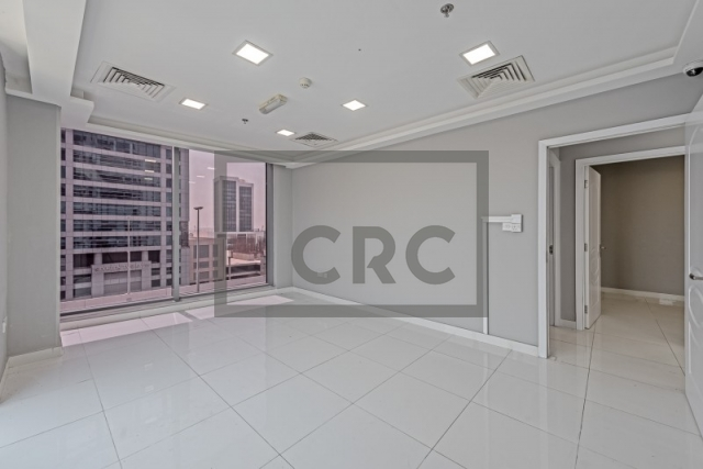 office for sale in business bay, sobha ivory tower 1 | 5
