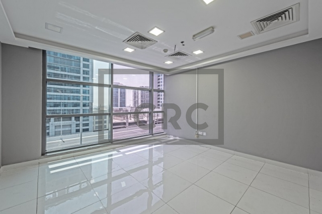 office for sale in business bay, sobha ivory tower 1 | 1
