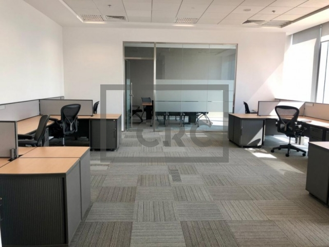 1,388 sq.ft. Office in DIFC, Burj Daman for AED 375,375