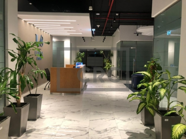 furnished office for rent in difc, burj daman | 1