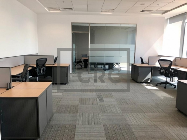 furnished office for rent in difc, burj daman | 7