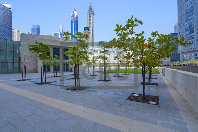 furnished office for rent in difc, burj daman | 8