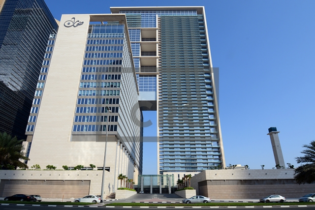 furnished office for rent in difc, burj daman | 9