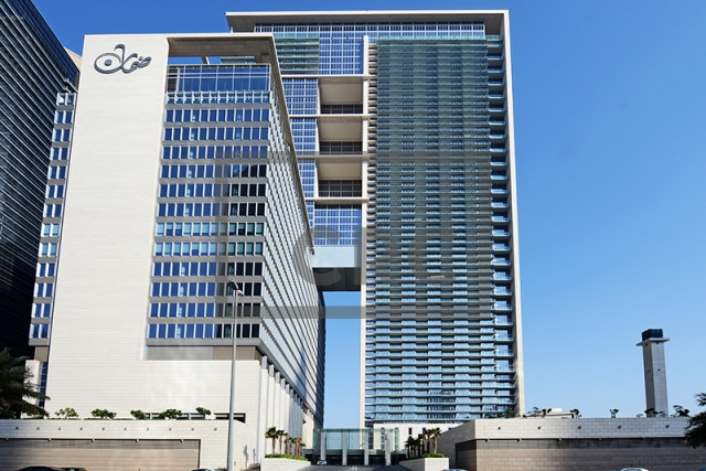 furnished office for rent in difc, burj daman | 11