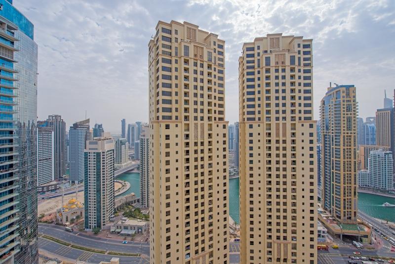 2 Bedroom Apartment For Rent in  Murjan 7,  Jumeirah Beach Residence | 11