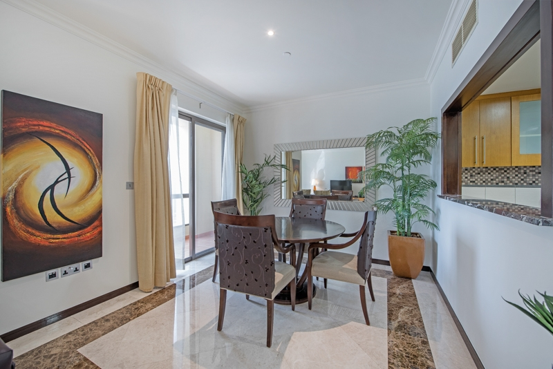 2 Bedroom Apartment For Rent in  Murjan 7,  Jumeirah Beach Residence | 2