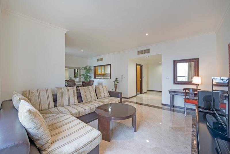 2 Bedroom Apartment For Rent in  Murjan 7,  Jumeirah Beach Residence | 3