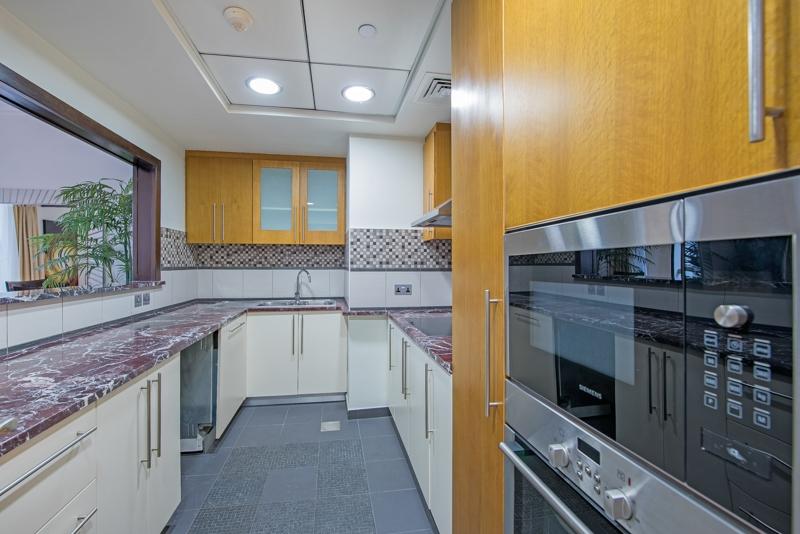 2 Bedroom Apartment For Rent in  Murjan 7,  Jumeirah Beach Residence | 5