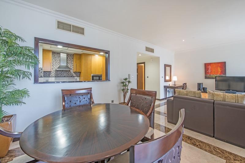 2 Bedroom Apartment For Rent in  Murjan 7,  Jumeirah Beach Residence | 1