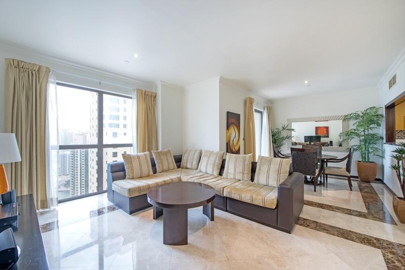 2 Bedroom Apartment For Rent in  Murjan 7,  Jumeirah Beach Residence | 0