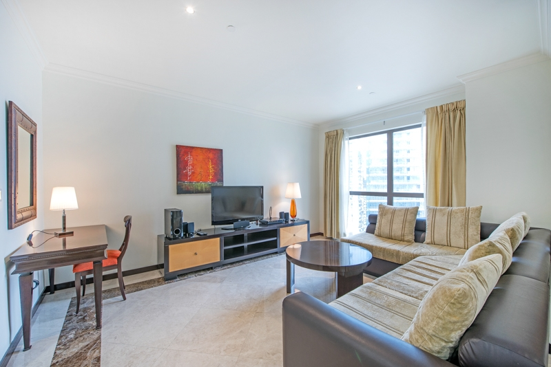2 Bedroom Apartment For Rent in  Murjan 7,  Jumeirah Beach Residence | 4