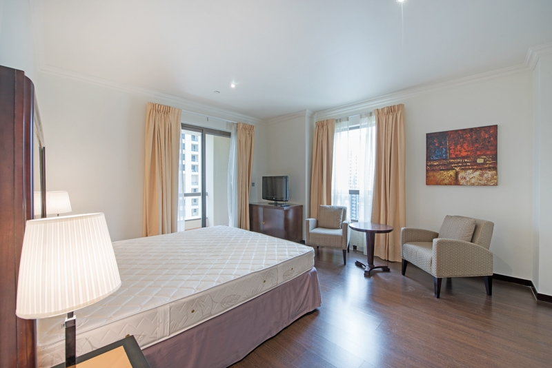 2 Bedroom Apartment For Rent in  Murjan 7,  Jumeirah Beach Residence | 6