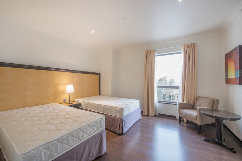 2 Bedroom Apartment For Rent in  Murjan 7,  Jumeirah Beach Residence | 8