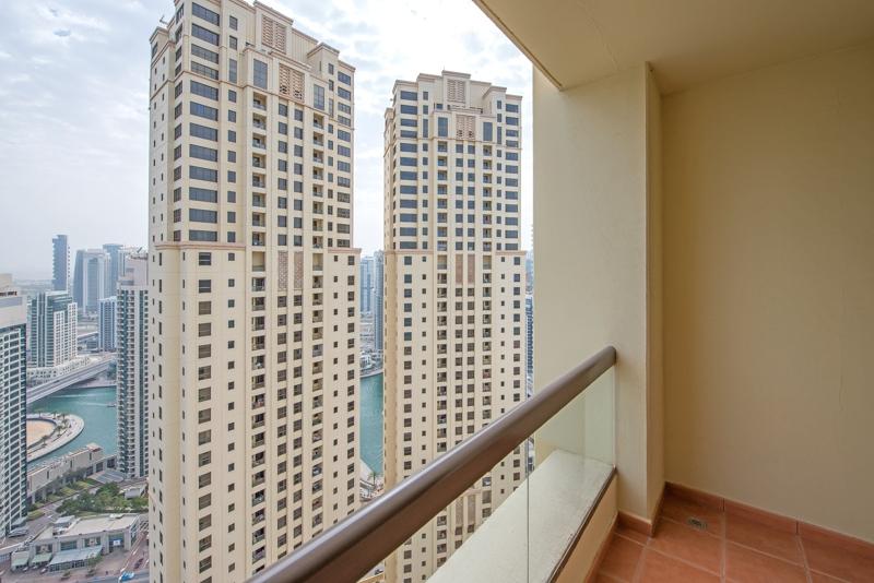 2 Bedroom Apartment For Rent in  Murjan 7,  Jumeirah Beach Residence | 12