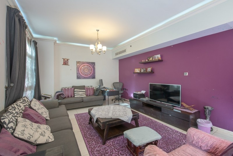 3 Bedroom Apartment For Sale in  Diamond Views 3,  Jumeirah Village Circle | 0