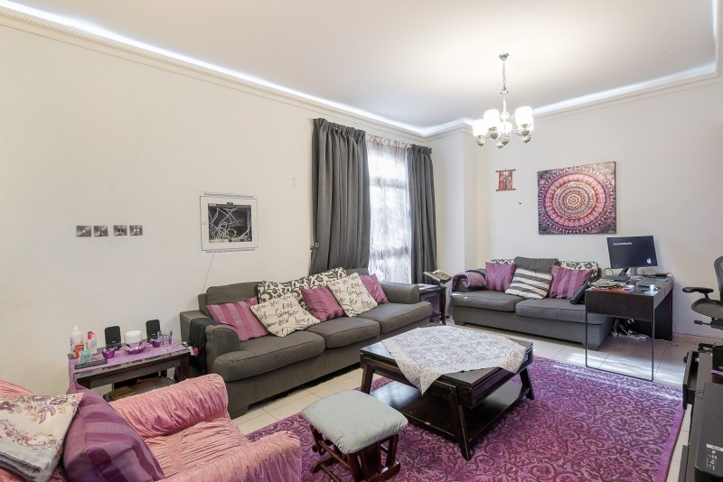 3 Bedroom Apartment For Sale in  Diamond Views 3,  Jumeirah Village Circle | 1