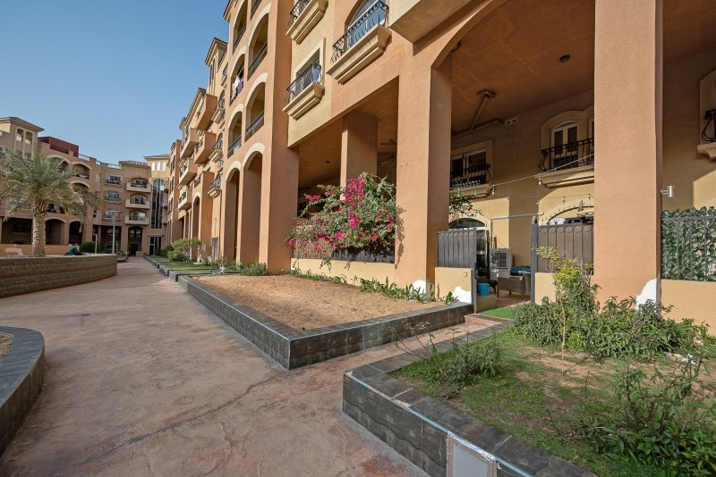 3 Bedroom Apartment For Sale in  Diamond Views 3,  Jumeirah Village Circle | 9