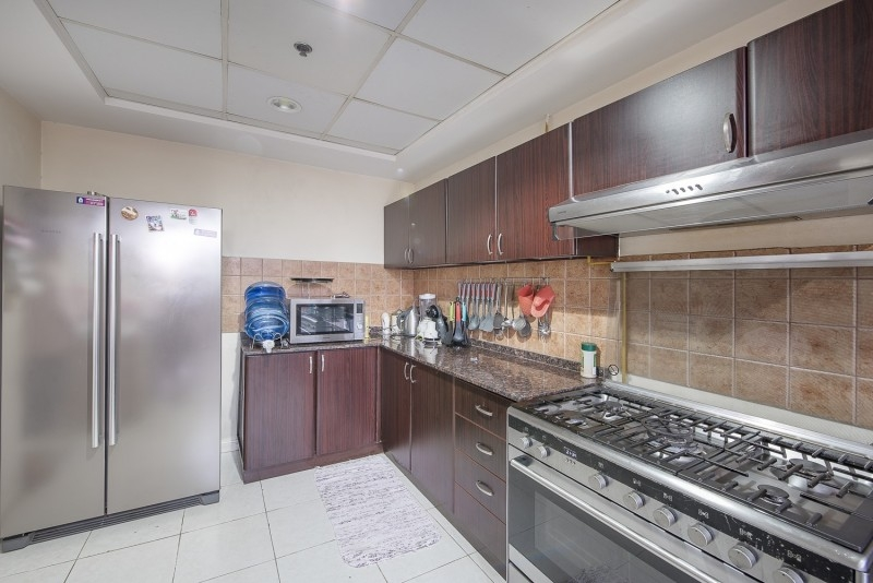 3 Bedroom Apartment For Sale in  Diamond Views 3,  Jumeirah Village Circle | 10