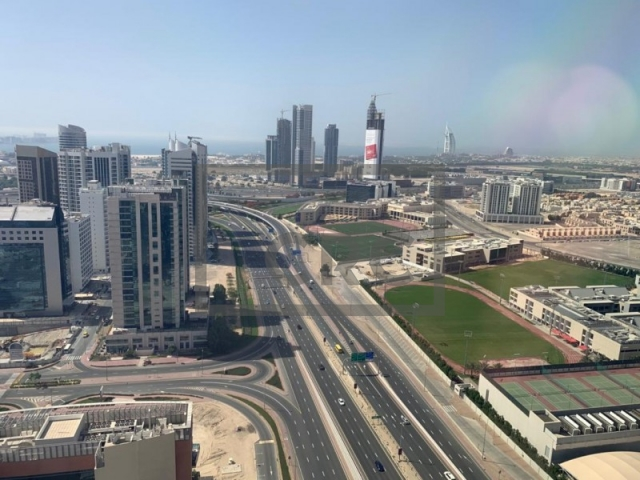 office for sale in barsha heights (tecom), i rise   12