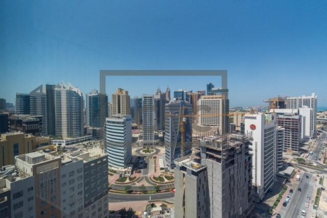 office for sale in barsha heights (tecom), i rise | 13