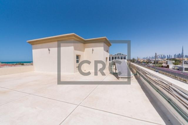 commercial villa for rent in umm suqeim, umm suqeim | 12