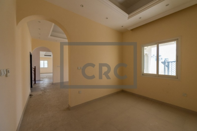 commercial villa for rent in umm suqeim, umm suqeim | 7