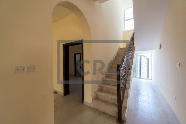 commercial villa for rent in umm suqeim, umm suqeim | 11