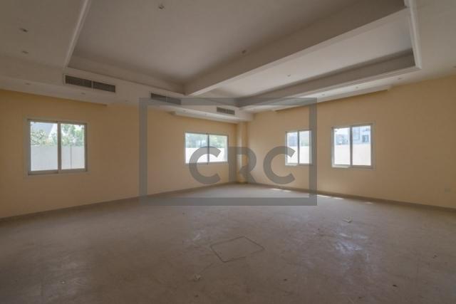 commercial villa for rent in umm suqeim, umm suqeim | 8