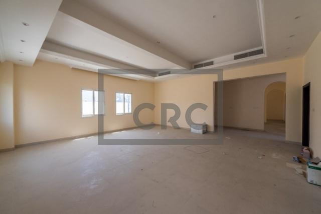 commercial villa for rent in umm suqeim, umm suqeim | 4