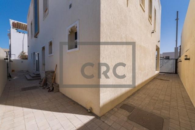 commercial villa for rent in umm suqeim, umm suqeim | 17