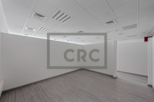 office for sale in business bay, sobha ivory tower 1 | 2