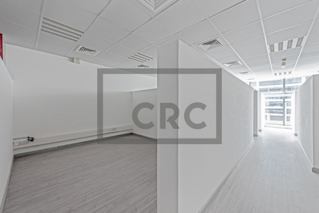 office for sale in business bay, sobha ivory tower 1 | 3